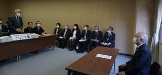 教育署名県議会提出集会.JPG
